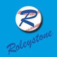 Roleystone Baseball and Teeball Logo